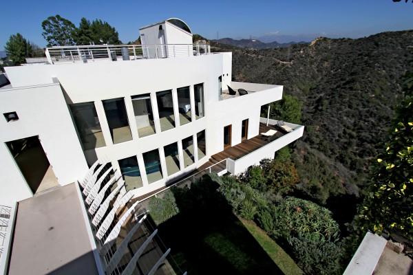 ©2013 David George - Astral House, Los Angeles